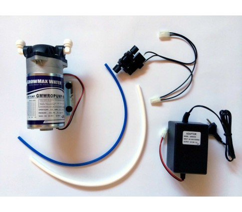 High Flow Pump Kit